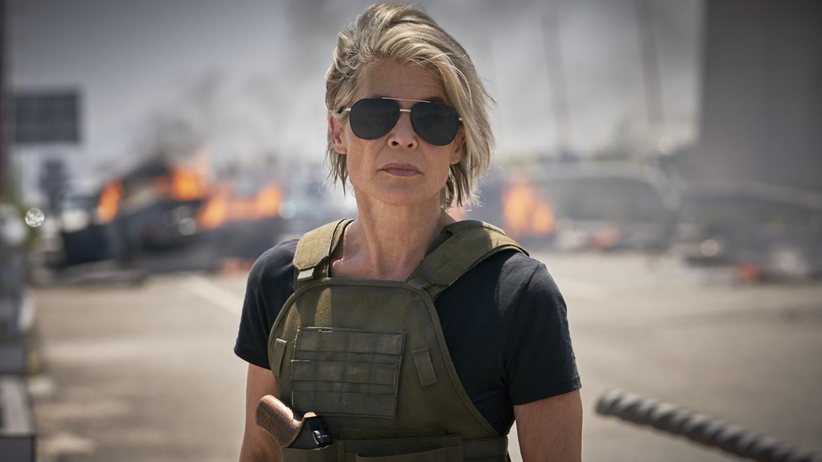 Terminator - Dark Fate (2019)