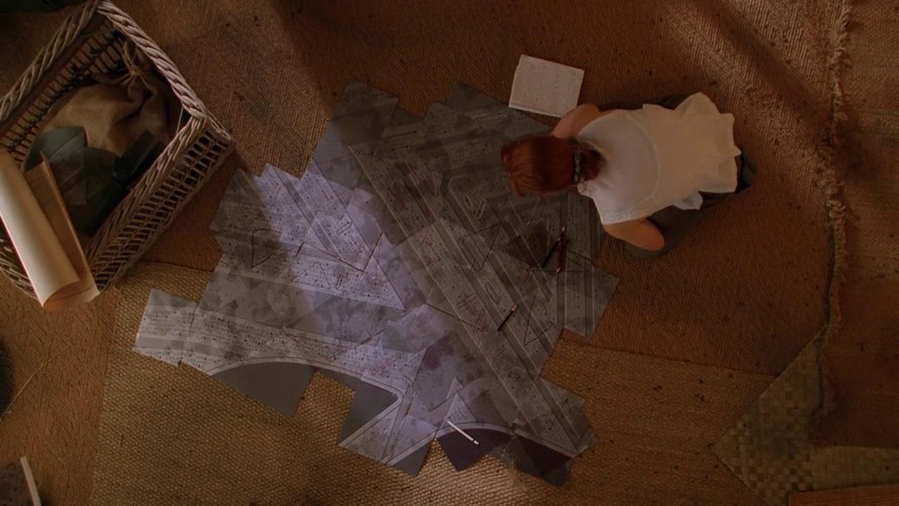 Aux Frontières Du Réel - Saison 7 (1999)