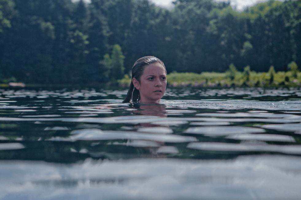 Le Lac Noir (2013)