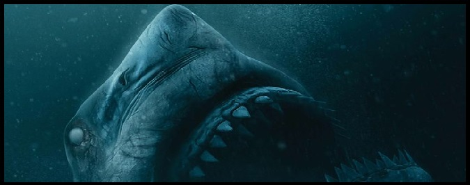 47 Meters Down - Uncaged