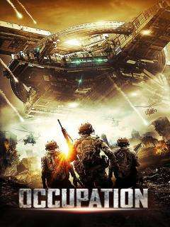 Occupation de Luke Sparke - 2018 / Science-Fiction