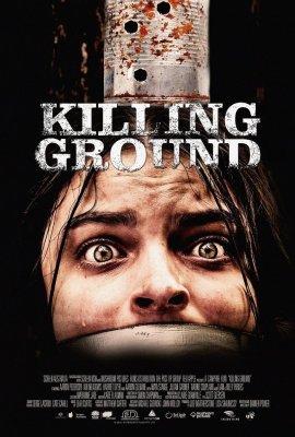 Killing Ground (2016/de Damien Power)