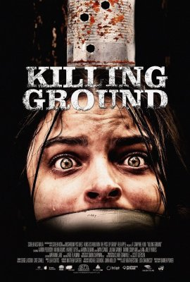 Killing Ground (2016/de Damien Power)