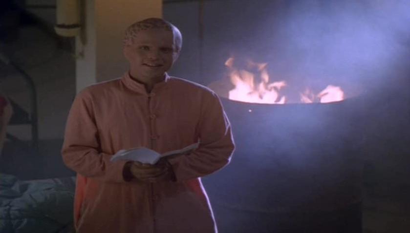 Futur Immédiat 4 (1996)
