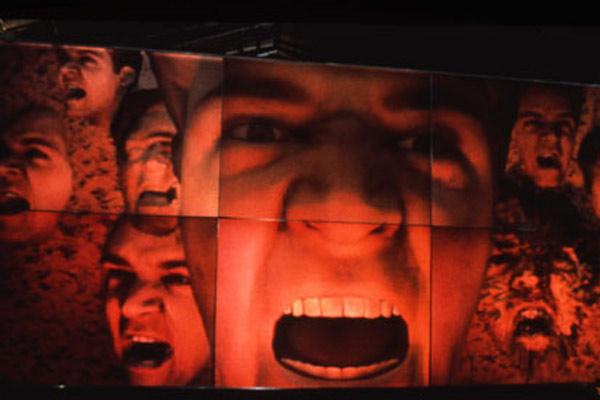 Programmé Pour Tuer - 1995