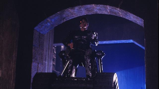 Eliminators (1986)
