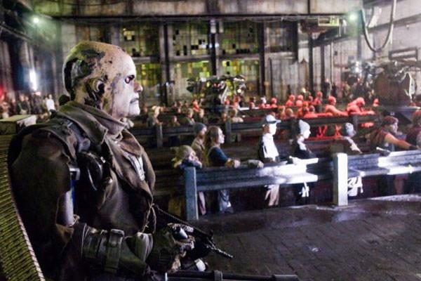 Terminator 4 - Renaissance (2009)