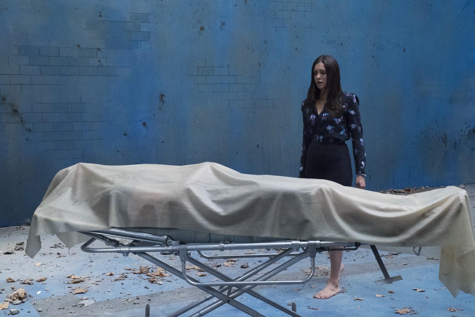 L'Expérience Interdite de Nils Arden Oplev - 2017 / Thriller