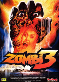 Zombi 3 (1988/de Bruno Mattei & Lucio Fulci)