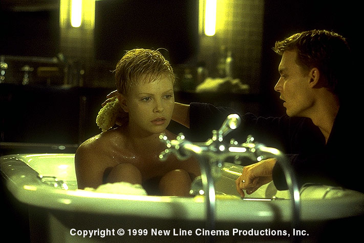 Intrusion (1999)