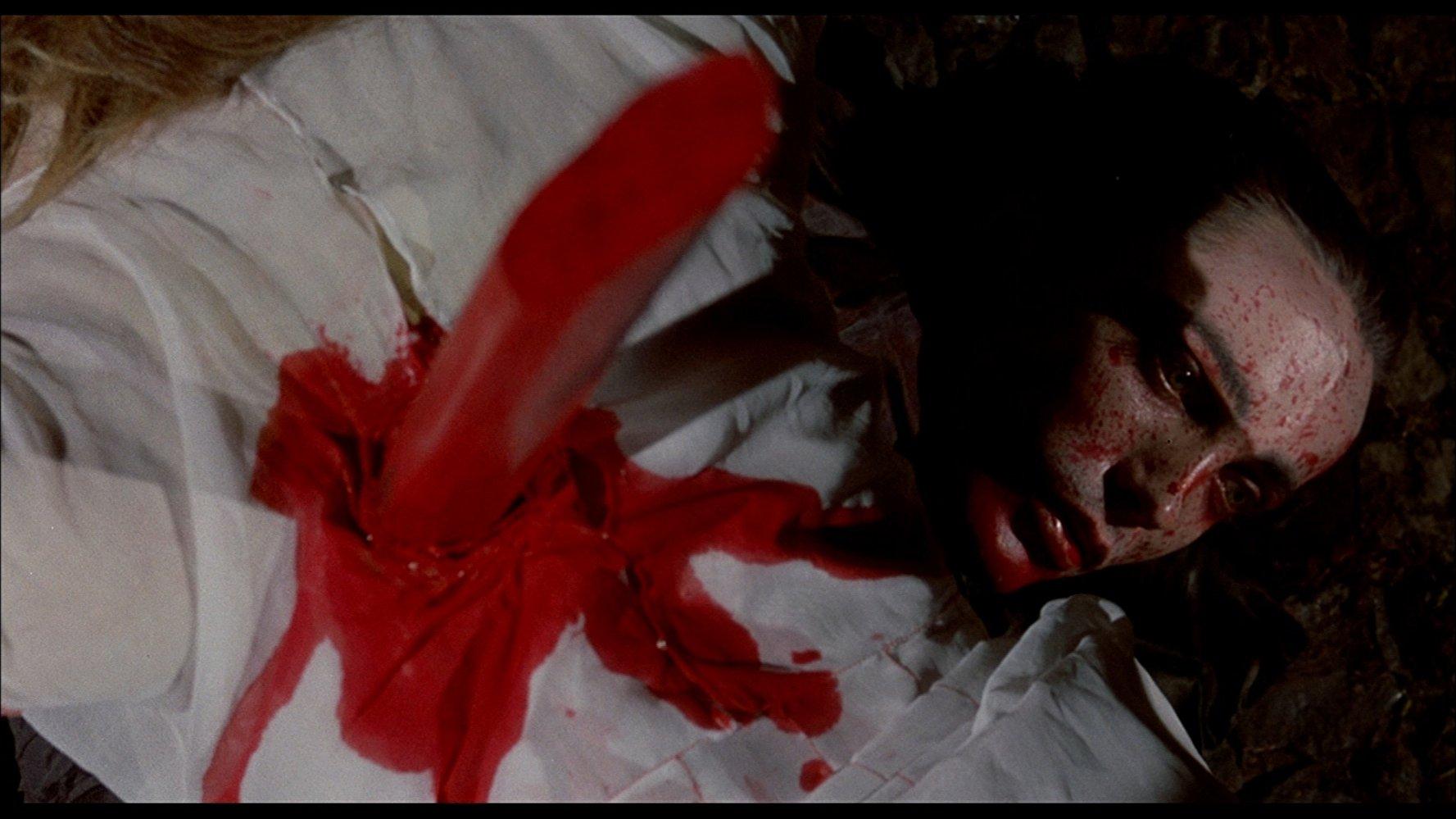 Du Sang Pour Dracula (1974)