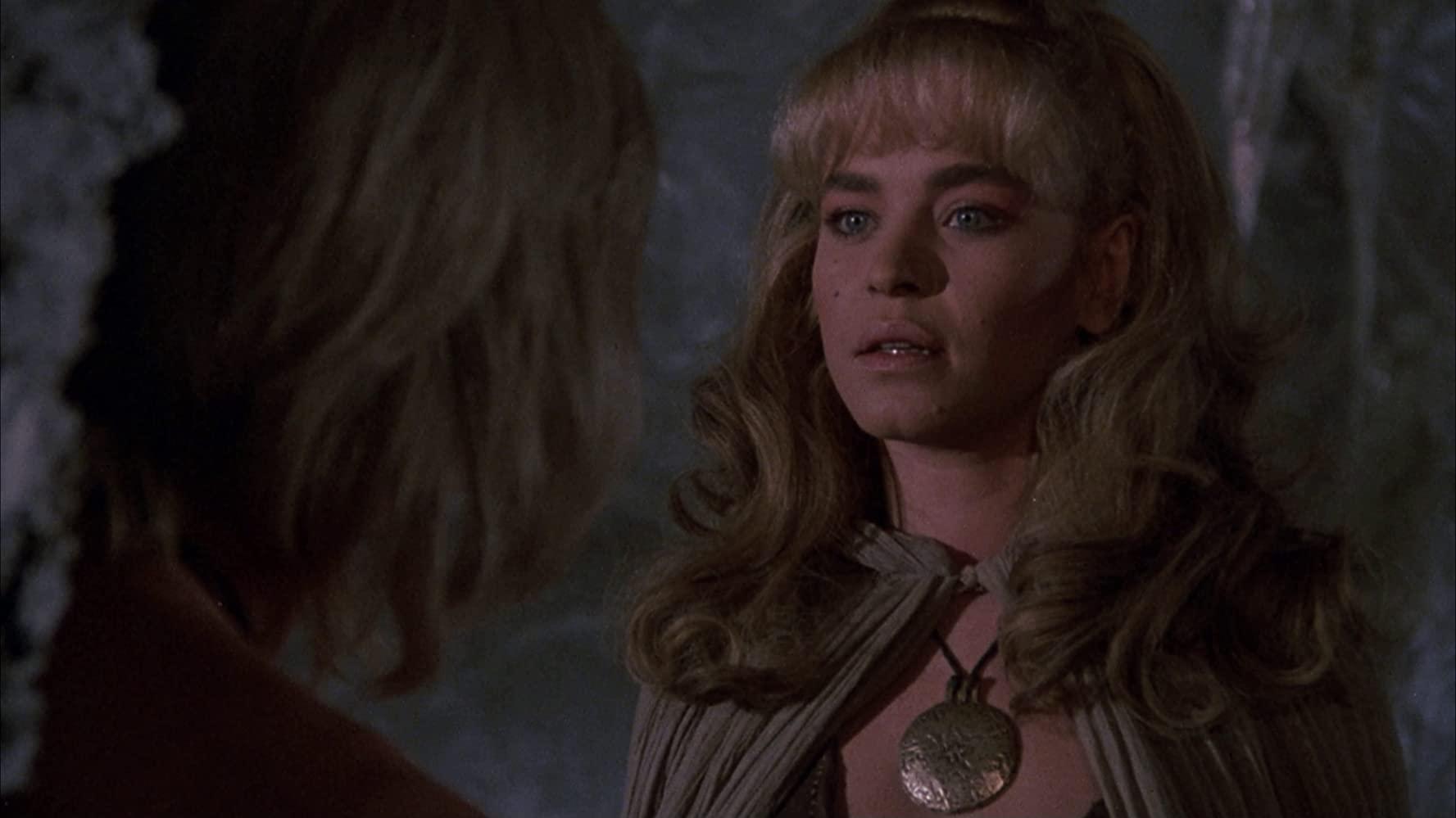 Yor - Le Chasseur Du Futur (1983)