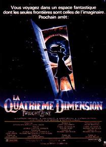 La Quatrième Dimension - Le Film