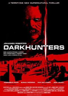 Darkhunters (2004/de Johannes Roberts)