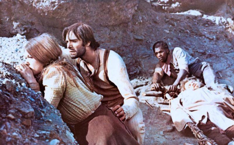 Les 4 de l'Apocalypse (1975)