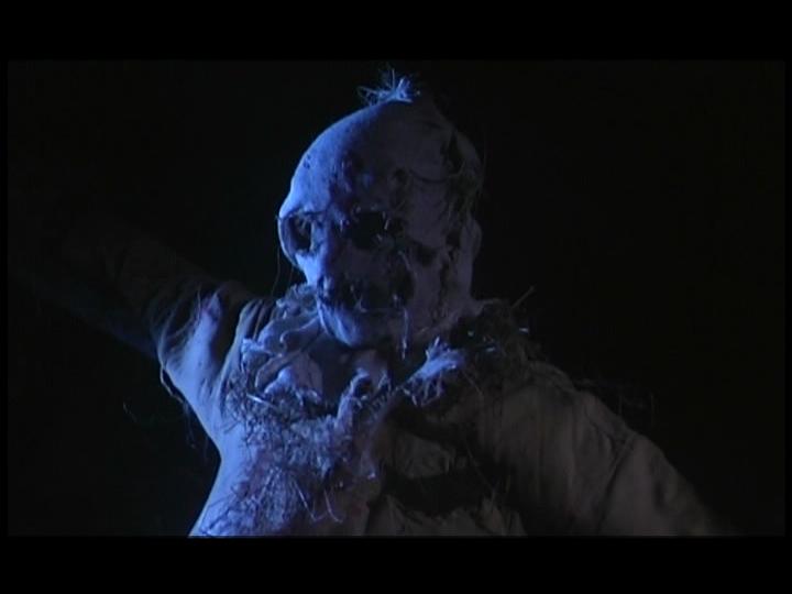 Dark Harvest 3 - Scarecrow (2004)