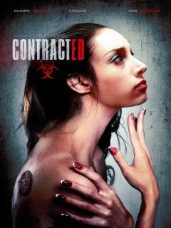 Contracted de Eric England - 2013 / Horreur