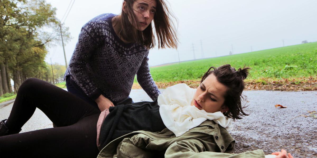 Grave de Julia Ducournau - 2016 / Horreur