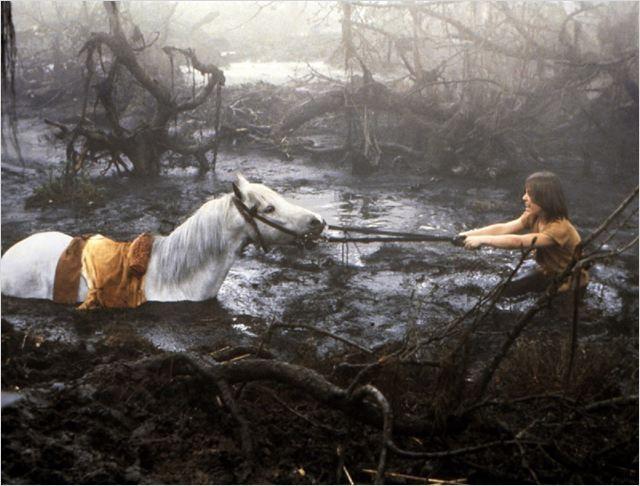 L'Histoire Sans Fin de Wolfgang Petersen - 1984