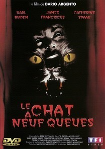 Le Chat A Neuf Queues