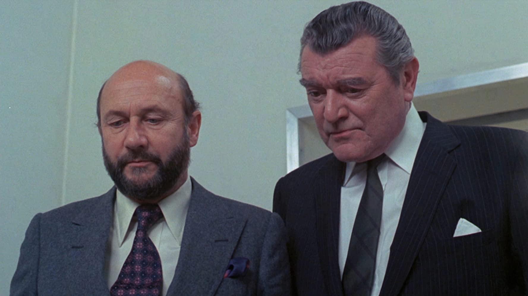 Les Contes Aux Limites De La Folie (1973)