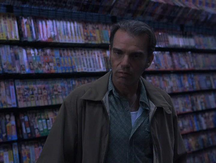 En Eaux Troubles (2002)