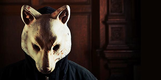 You're Next de Adam Wingard - 2011 / Slasher - Horreur