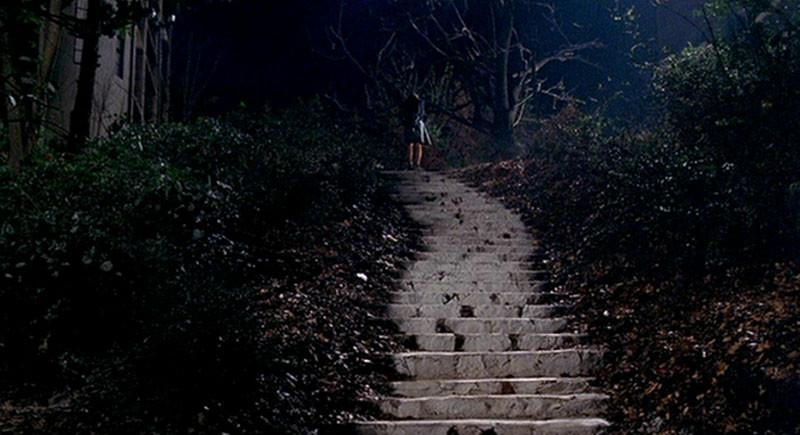 Whsipering Corridors 3 - Wishing Stairs (2003)