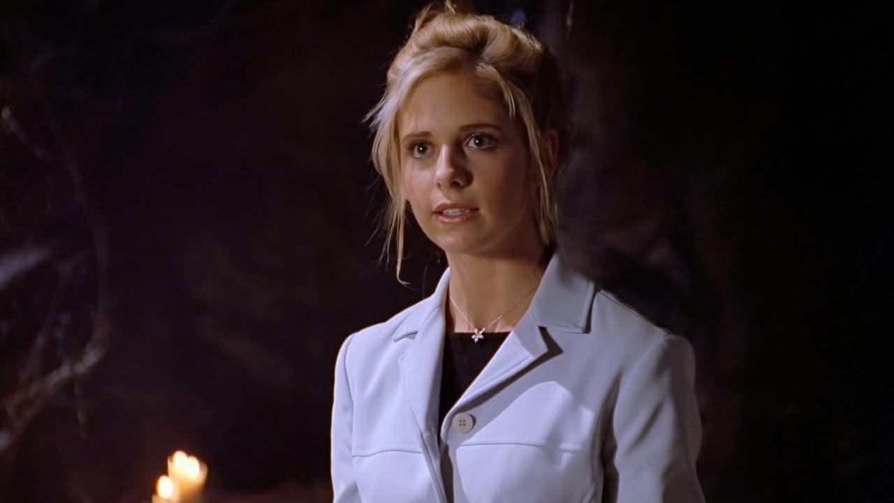 Buffy Contre Les Vampires - Saison 3
