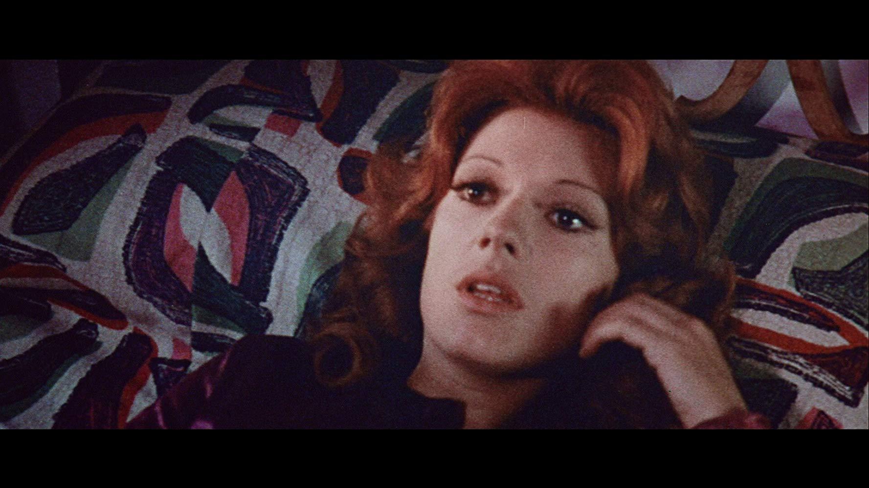 La Vengeance Du Zombie (1974)