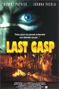 Last Gasp - Le Dernier Souffle