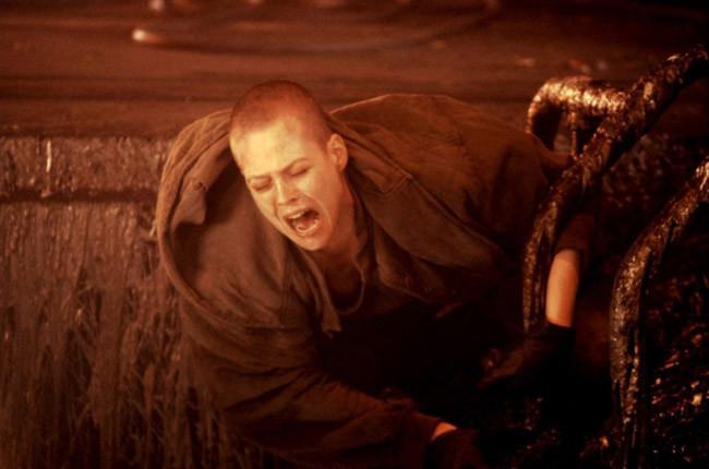 Alien 3 de David Fincher - 1992