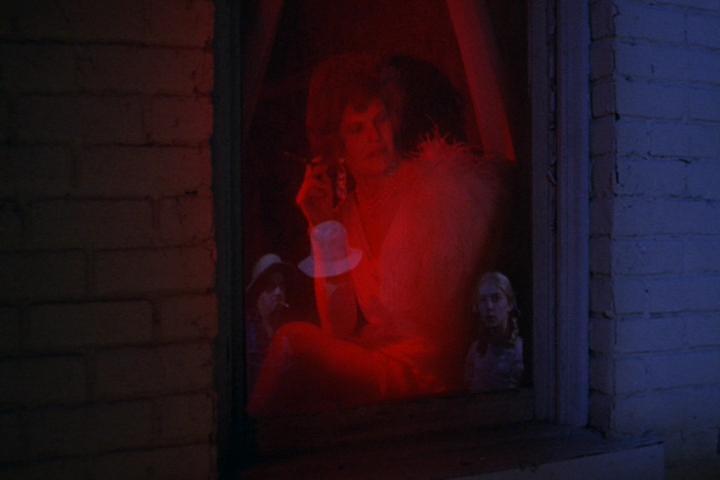 Lemora - Un Conte Du Surnaturel (1973)