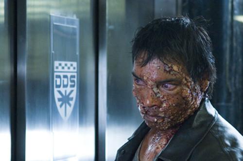 Doomsday de Neil Marshall - 2008 / Science-Fiction - Horreur