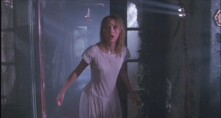 Freddy 4 - Le Cauchemar De Freddy (1988)