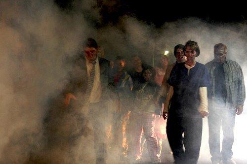 Deadlands 2 - Trapped (2008)