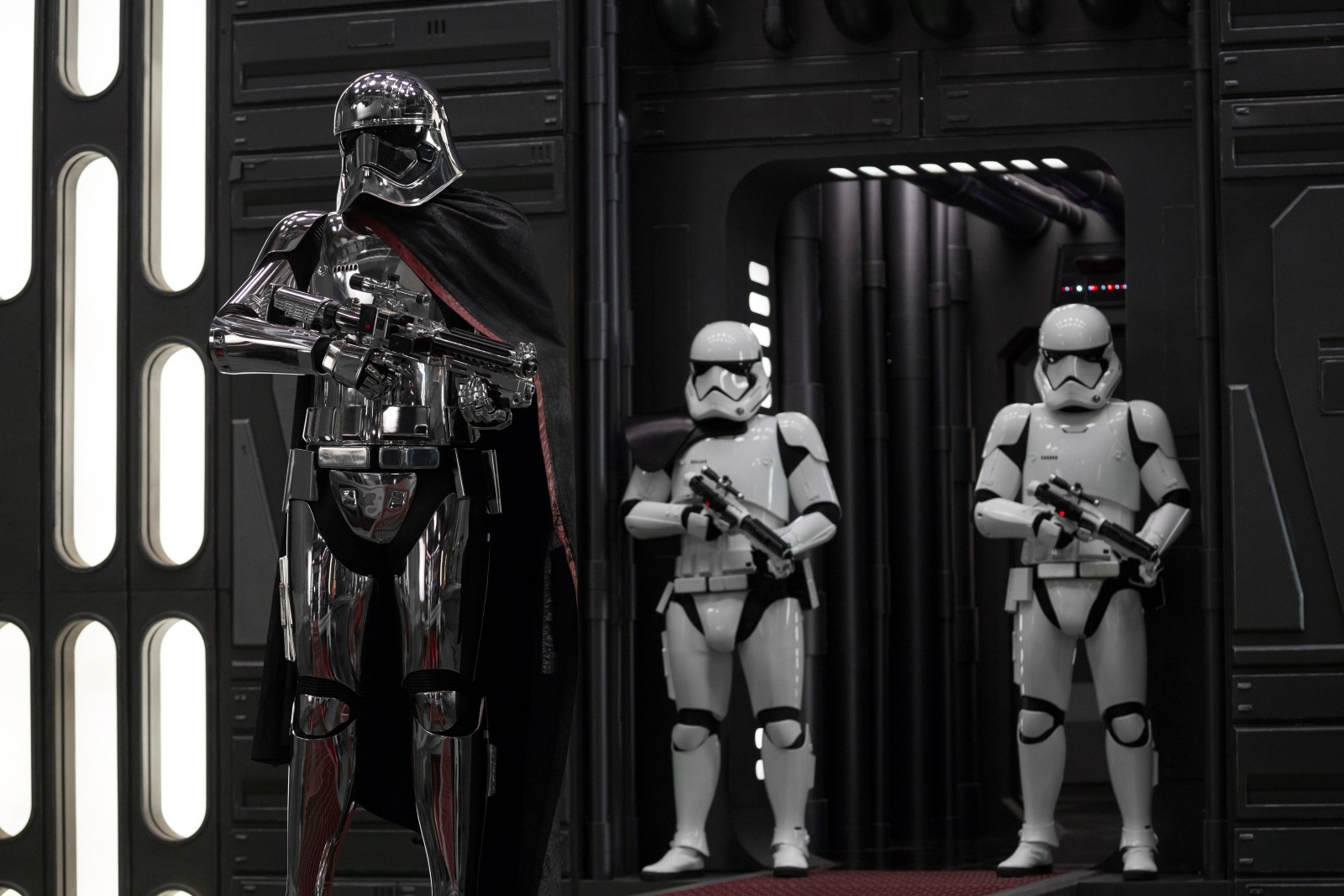 Star Wars : Episode 8 - Les Derniers Jedi - 2017