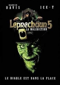 Leprechaun 5 - La Malédiction