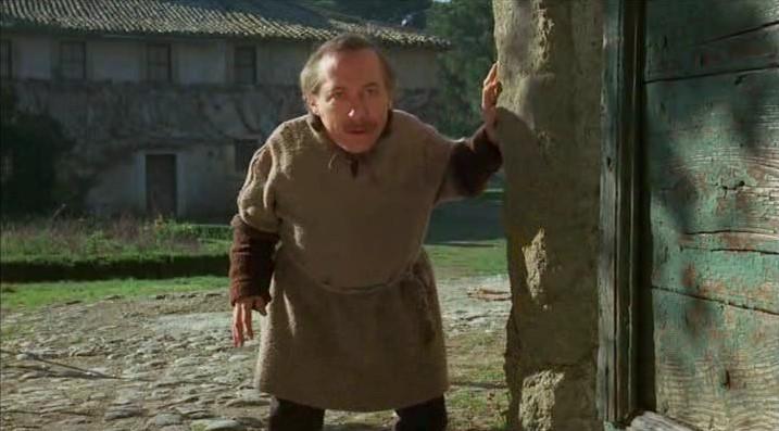 Le Château De Frankenstein (1974)