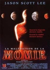 La Malédiction De La Momie (1998/de Russell Mulcahy)