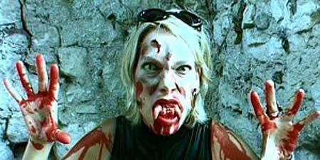 Demon Terror (2000)