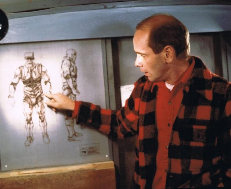 The Vindicator - Frankenstein 2000 (1986)