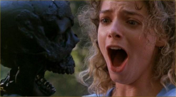 Massacre Au Camp D'Eté 2 (1988)