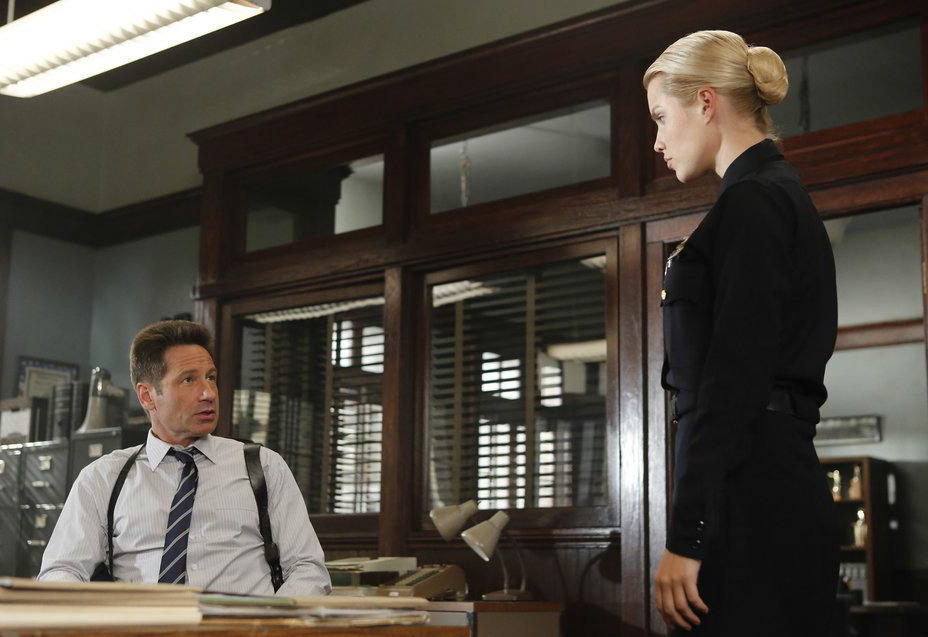 Aquarius (Saison 2)