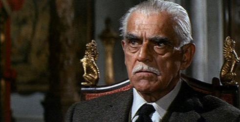 Le Messager Du Diable (1965)