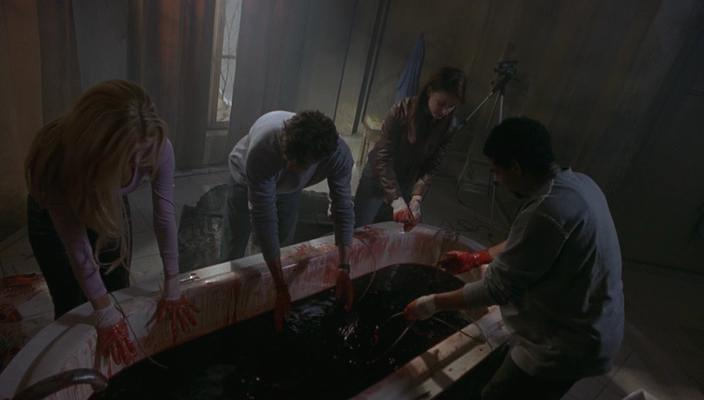 Dracula 2 - Ascension (2003)