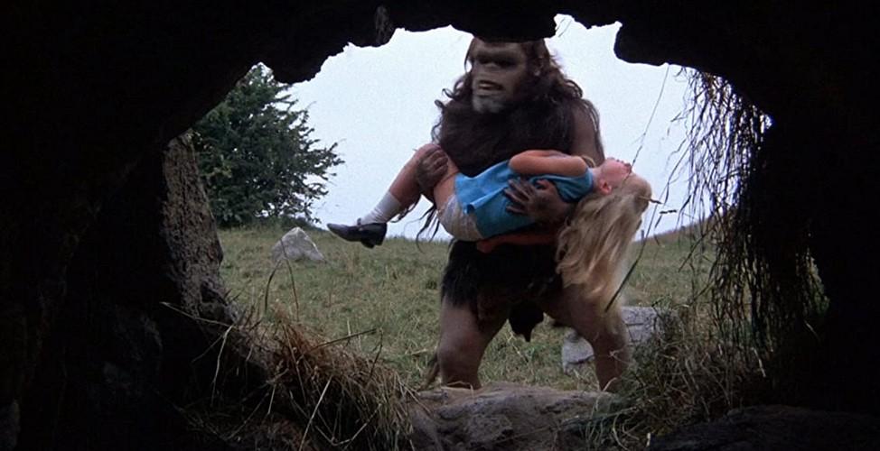 L'Abominable Homme Des Cavernes (1970)