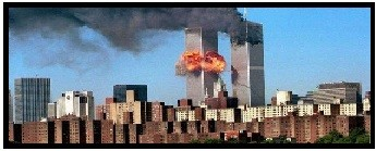 Les évènement très étranges du 11 Septembre 2001 / Mythes & Légendes Urbaines