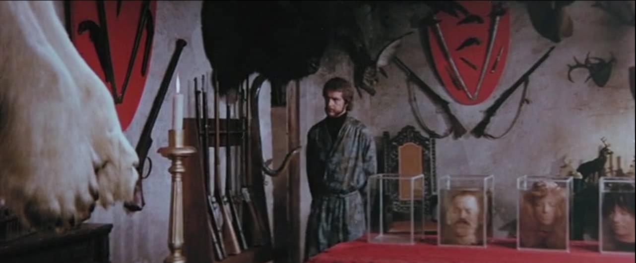 Les Griffes Du Démon (1972)