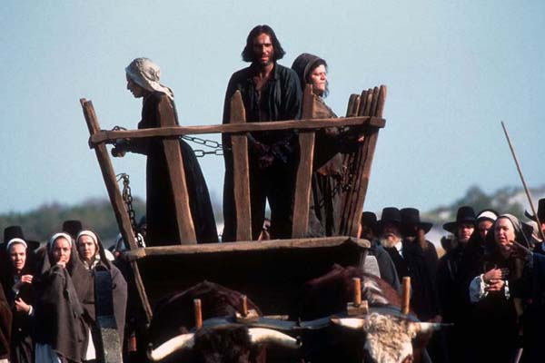 La Chasse Aux Sorcières (1996)